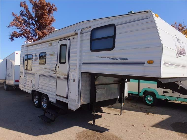2004 Northwood Mfg Nash 235A