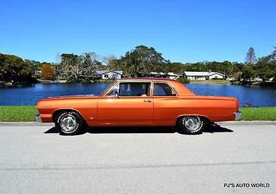 1964 Chevrolet Chevelle 300 1964 Chevrolet Chevelle 300 1,099 Miles Copper Sedan 350 Manual