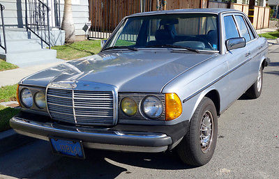 Mercedes Benz 300 Series cars for sale in Los Angeles