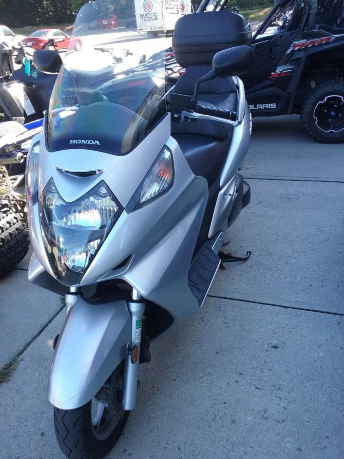 honda silver wing motorcycles for sale in columbus ohio. Black Bedroom Furniture Sets. Home Design Ideas