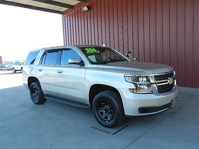 2016 Chevrolet Tahoe 2016 Chevrolet Commercial