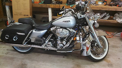 2006 Harley-Davidson Touring  2006 Road King Classic