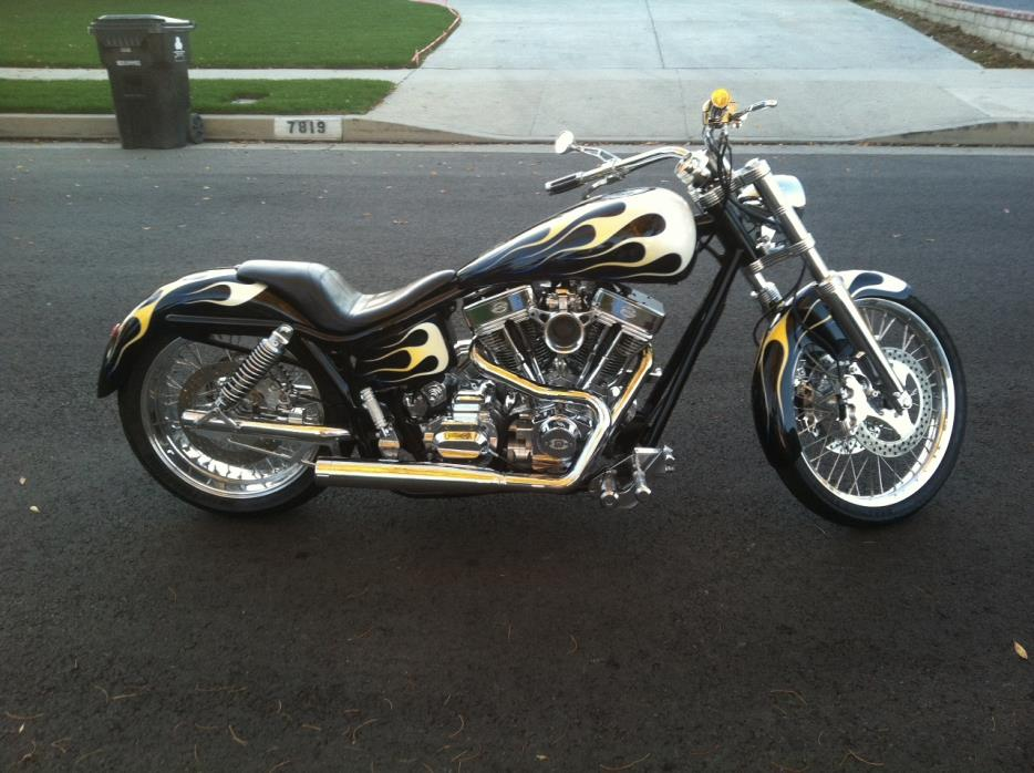 West Coast Chopper Motorcycles For Sale