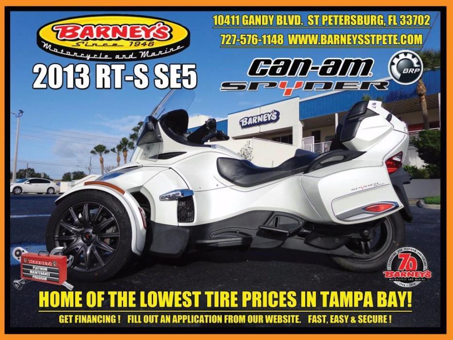 Kawasaki Atv Dealer Atlanta Ga >> 2014 Can Am Spyder Rt S Se6 Parts And Accessories | Autos Post