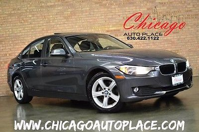 2014 BMW 3-Series 320i xDrive PUSH START SUNROOF COLD WTHR PKG LOCAL 2014 BMW 3 Series 320i xDrive PUSH START SUNROOF COLD WTHR PKG LOCAL 76,345 Mile