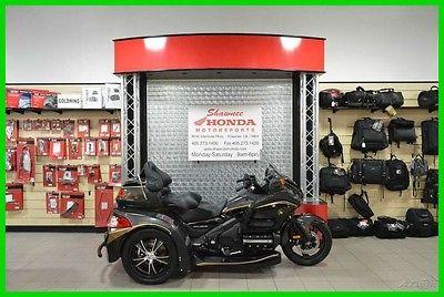 Other Makes Honda Gl 1800 Motorcycle Razor Kit IRS  2016 Motor Trike Honda Gl 1800 Motorcycle Razor Kit IRS New