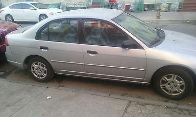 2001 Honda Civic lx Honda civic lx 2001 109,000miles (2800 or best offer) 7186699933