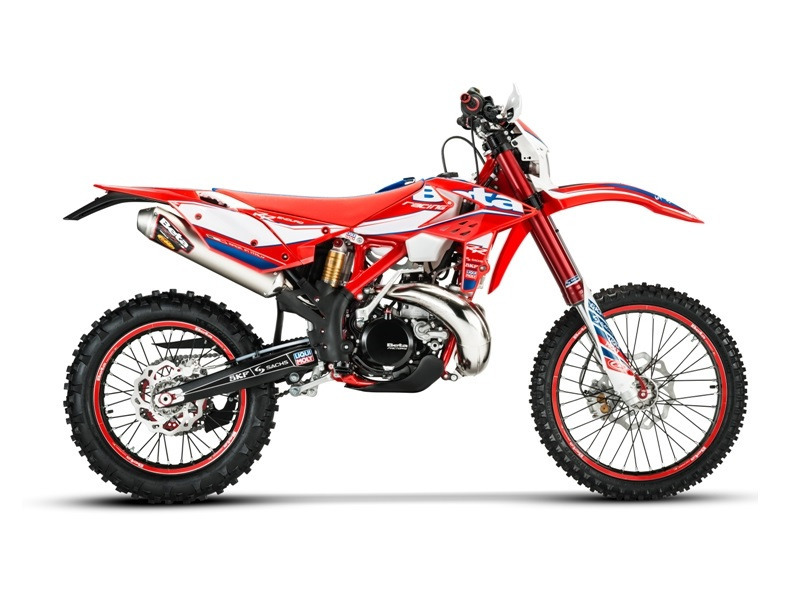 2017 Beta Motorcycles 300 X TRAINER