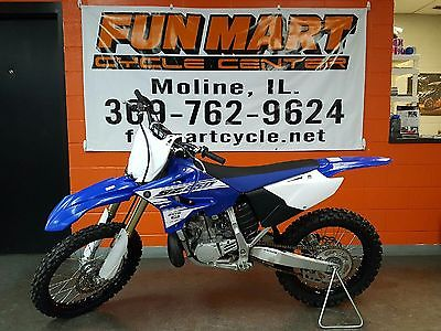 2016 Yamaha YZ  Yamaha YZ250 2-stroke / 2016 / Like NEW / Shipping available / Motocross