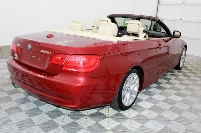 2013 BMW 328i w/SULEV