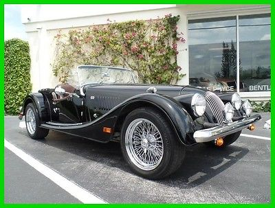 2002 Morgan Other  2002 Used Manual