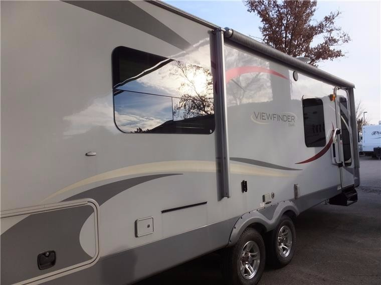 2012 Cruiser Rv Corp Viewfinder 24SD