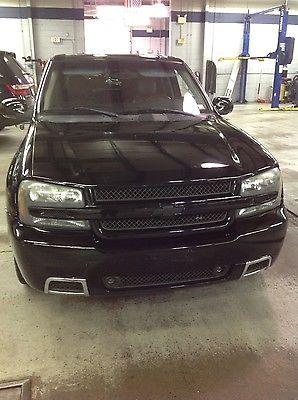 2007 Chevrolet Trailblazer 3SS 2007 trailblazer SS