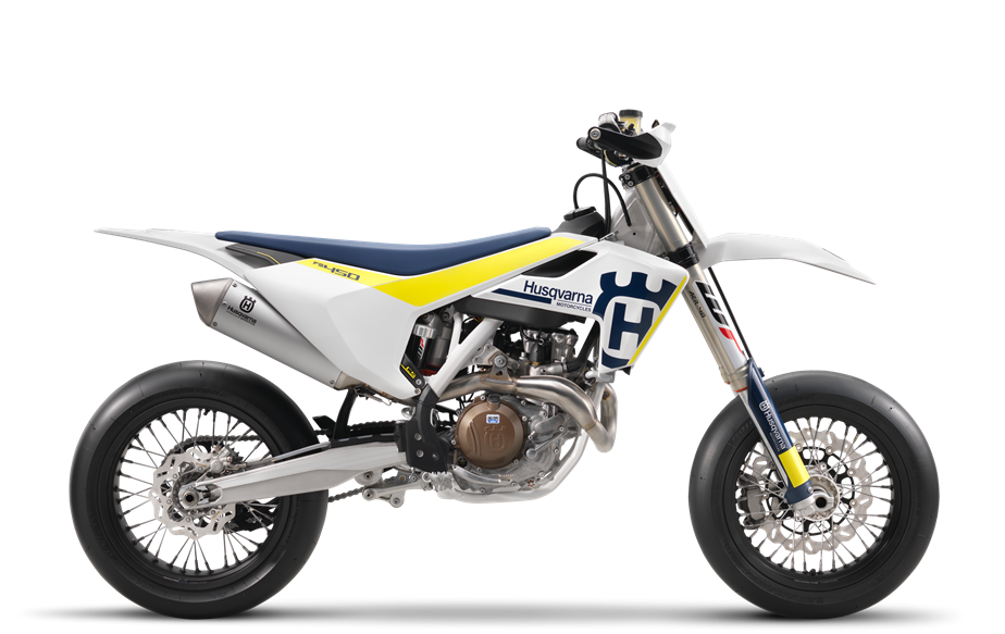 2017  Husqvarna  FS 450
