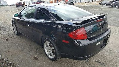 2007 Pontiac G5 GT, ONE-OWNER!!! Clean Title&Carfax,Bargain! FIRM! 2007 GT  2.4L I4 16V Automatic FWD Coupe Premium, CLEAN TITLE & Carfax Attached!