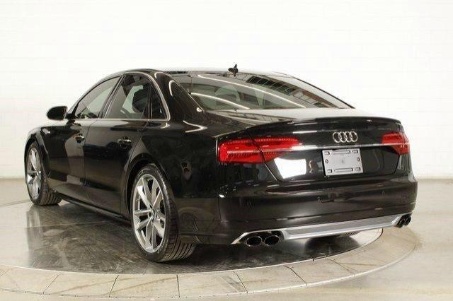 2016 Audi S8 4dr Sdn Plus *Ltd Avail*