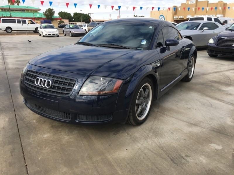Cars For Sale In Yuma Arizona
