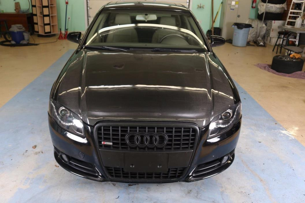 audi a4 cars for sale in hendersonville tennessee rh smartmotorguide com 2008 Audi A4 Custom 2008 Audi A4 Turbo