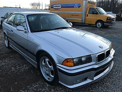 1999 BMW M3 M3 1999 Bmw M3 5 speed Runs greats No Rust