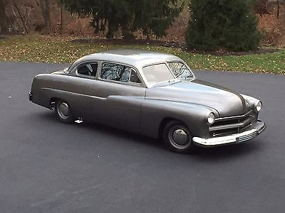1951 Mercury Other  1951 mercury 2 door coupe