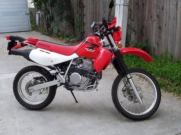 400 yamaha enduro vehicles for sale for Yamaha dual sports