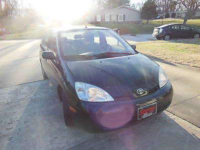 2003 Toyota Prius National 2003 Prius - clean 2 owner no smoking verhicle just inspected ready to go now