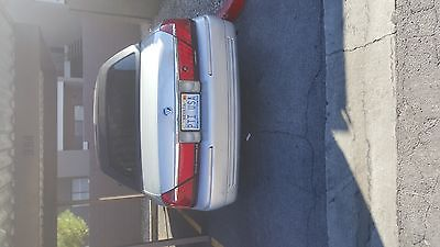 2001 Mercury Grand Marquis  mercury grand marquis
