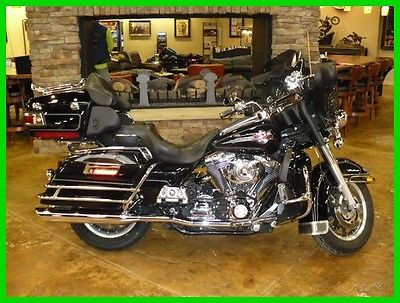 Touring Electra Glide Ultra Classic 2005 Harley-Davidson Touring Electra Glide Ultra Classic Used