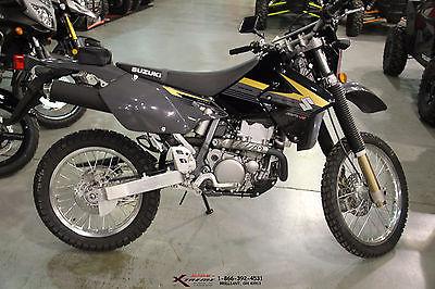 Suzuki Drz400 Dual Sport Motorcycles for sale