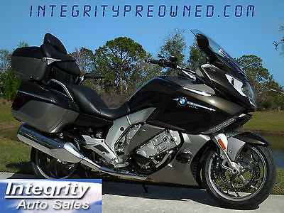 2016 BMW K-Series  2016 BMW K1600 GTL Exclusive  Flawless Bike!!!