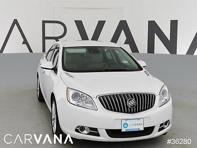 2014 Buick Verano Verano Leather Group 2014 BUICK VERANO