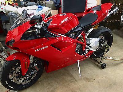 2007 Ducati Superbike  2007 Ducati 1098