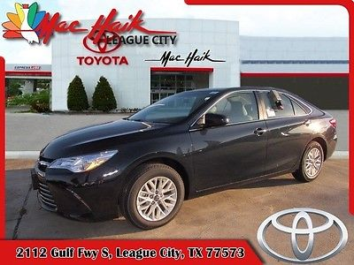 2017 Toyota Camry XLE/SE/LE/XSE 2017 Toyota Camry