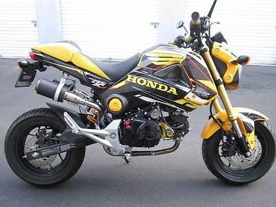 Honda Grom motorcycles for sale in Ashland, Oregon