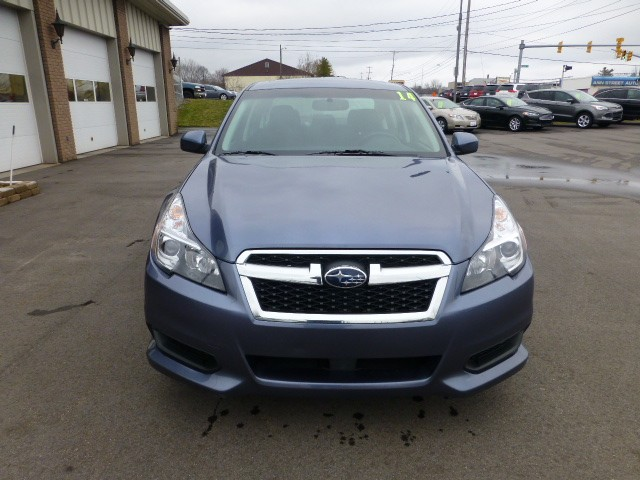 2014 SUBARU LEGACY 2.5I PREMIUM - All Wheel Drive! Power Moonroof! Bluetooth!