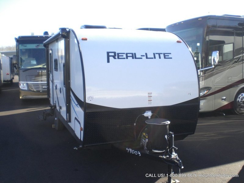 2017 Palomino Real-Lite Mini RL 181