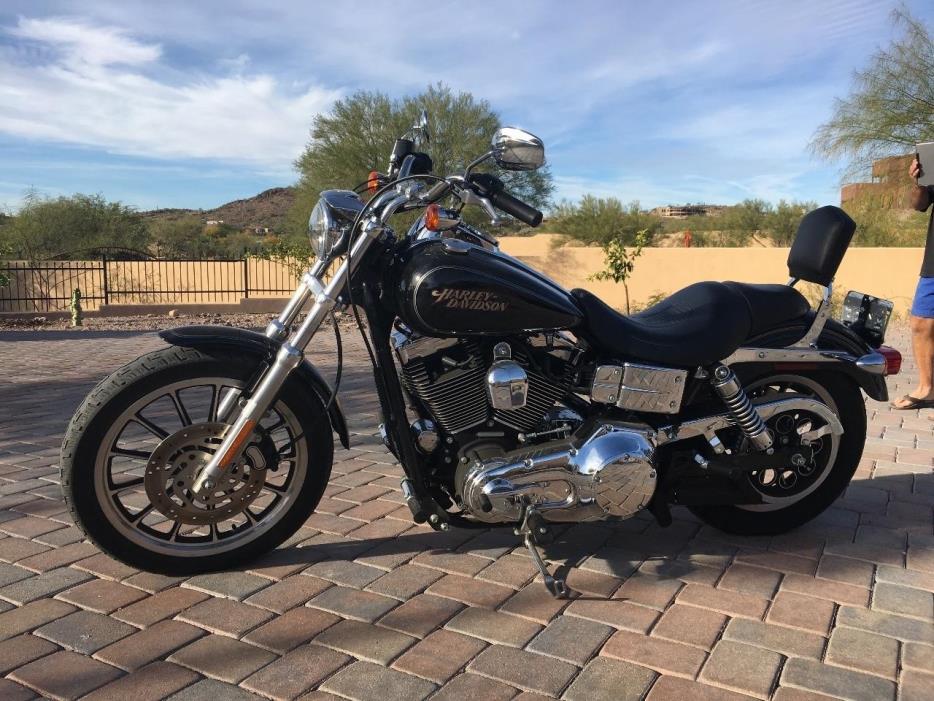 2005 Harley-Davidson DYNA SPORT GLIDE