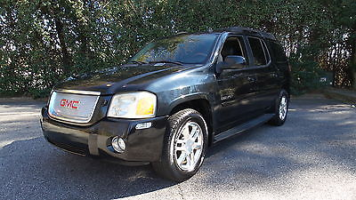 2006 GMC Envoy Denali Sport Utility 4-Door 2006 GMC Envoy XL Denali Sport Utility 4-Door 5.3L Fully Loaded, Salvage Title