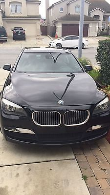 2010 BMW 7-Series 2010 bmw 750 li M sport https:youtu.be/APQiwvdIynI