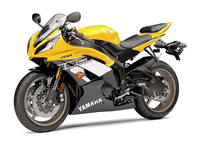 Yamaha yzf r6 60th anniversary motorcycles for sale in oregon for Cottage grove yamaha