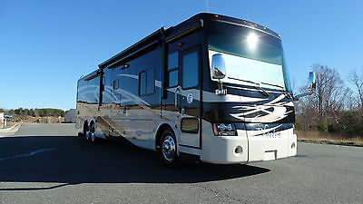 2011 Tiffin Pheaton Motorhome RV Diesel