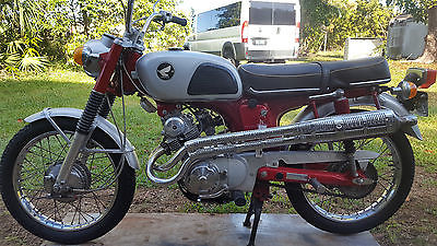 honda scrambler motorcycles for sale