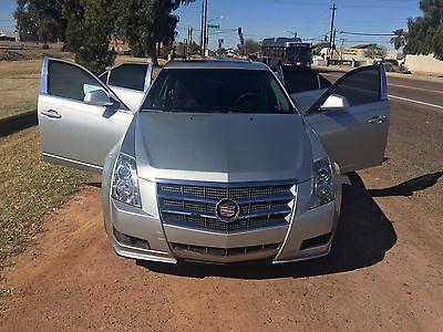 2010 Cadillac CTS 2010 CADILLAC CTS