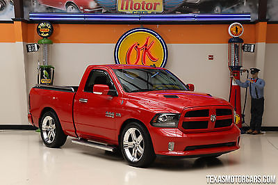 Ram Rt For Sale >> Ram Ram 1500 R T Cars For Sale