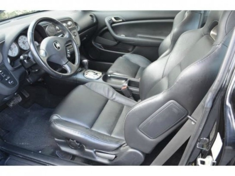 2006 Acura RSX Coupe AT,Leather,Moonroof,RARE-BUY & PAY HERE!