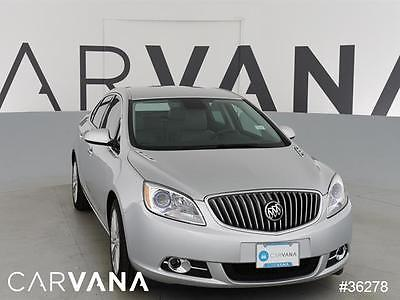 2014 Buick Verano Verano Base ilver 2014 VERANO with 22606 Miles for sale at Carvana