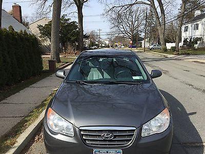 2008 Hyundai Elantra  2008 hyundai elantra