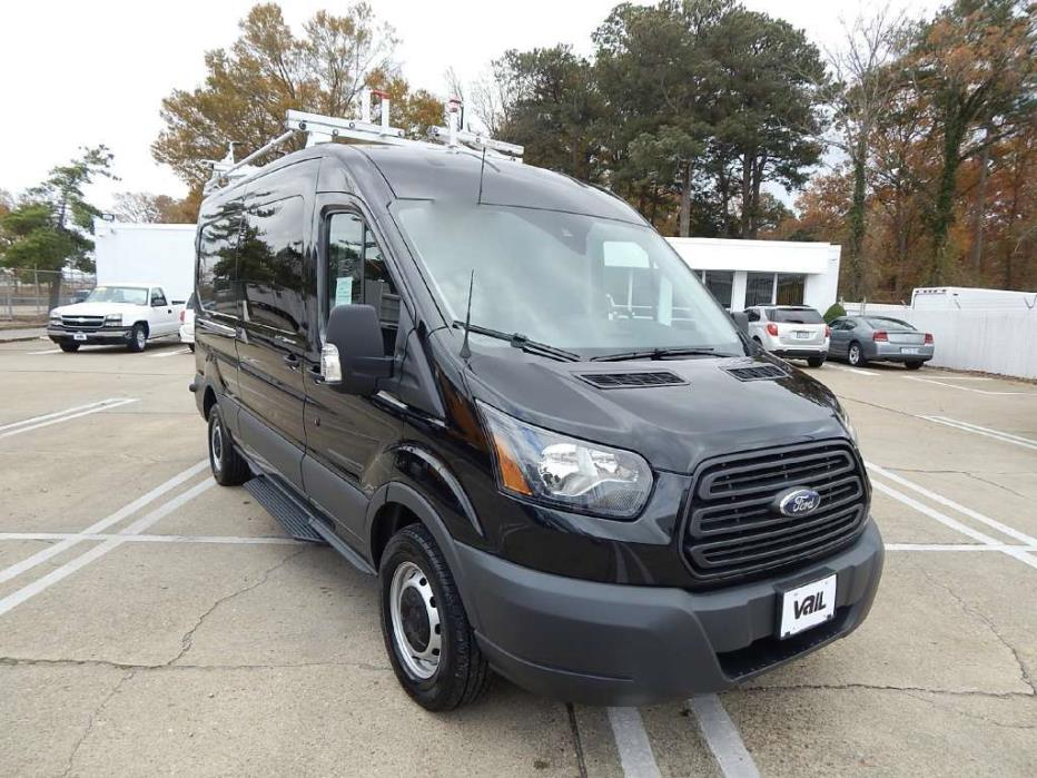 2015 Ford Transit Van  Cargo Van