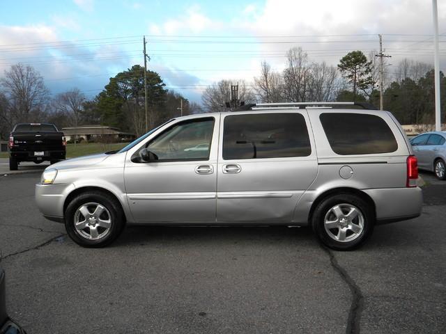 2008 Chevrolet Uplander 4dr Ext WB LT w/1LT