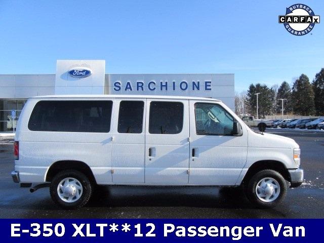 2008 Ford E-350sd  Passenger Van